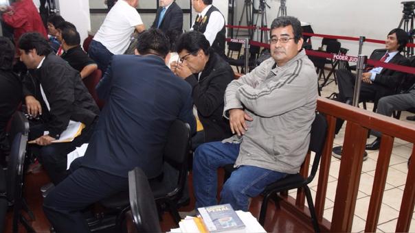 César Álvarez permanecerá un año más en la prisión de Piedras Gordas.
