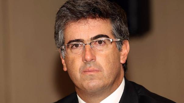 Gustavo Salazar Delgado, expresidente de La Positiva