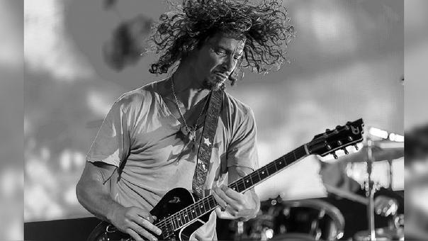 Chris Cornell (1964 - 2017)