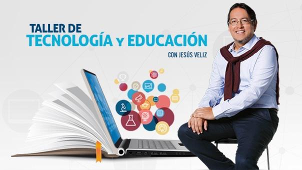 Participa del Taller de Tecnología y Educación en Chiclayo