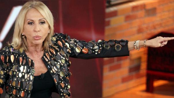 Laura Bozzo aseguró que siente admiración por Gisela Valcárcel.