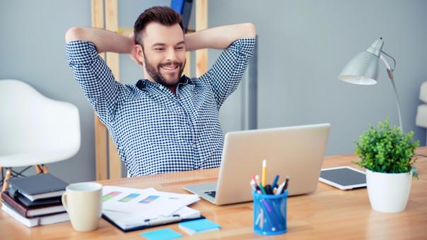 Cómo lograr ser feliz en el trabajo