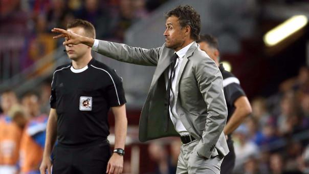 Se corona Real Madrid en la Liga Española