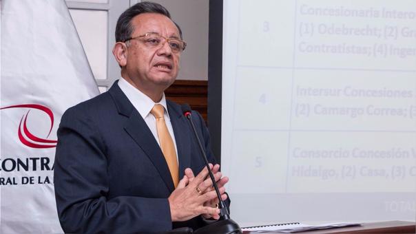 Primera adenda no genera perjuicio a la economía peruana — MEF