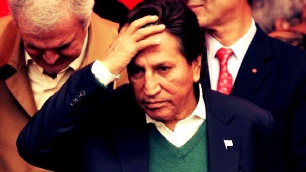 El expresidente peruano Toledo dará una conferencia este miércoles en Nueva York
