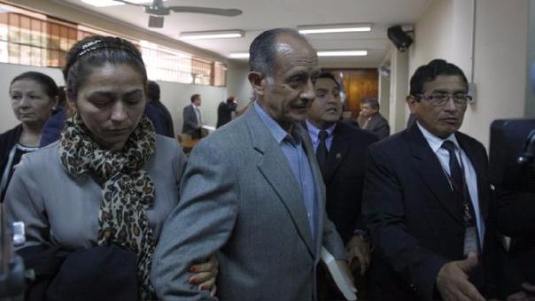 Walter Chacón: Poder Judicial absolvió al padre de la congresista Cecilia Chacón