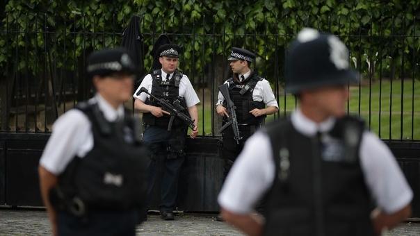 Británico de origen libio, el presunto terrorista de Manchester