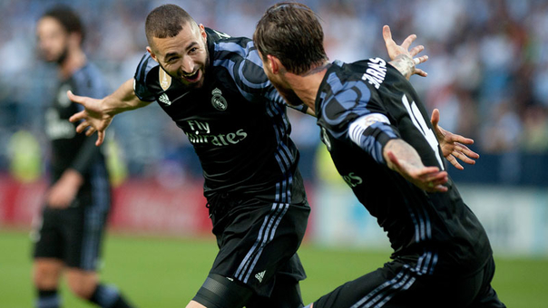 fe2dcfe34b5c6 Real Madrid. Real Madrid va por su duodécima Champions League en ...