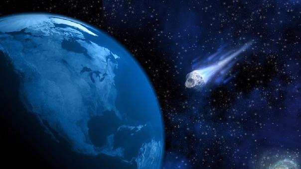 La NASA informó sobre los próximos acercamientos de asteroides a la Tierra.