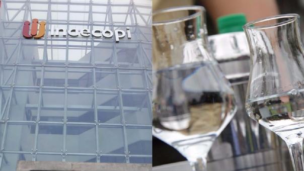 El Indecopi agrega que si las bebidas peruanas obtuviesen medallas no podrían ostentar las mismas en sus piscos dentro del mercado peruano, y de ser el caso los productores podrían ser sancionados.