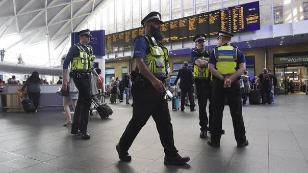 El Estado Islámico se adjudicó el ataque en Manchester