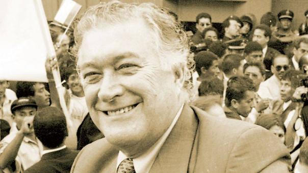 Genaro Delgado Parker falleció a los 87 años