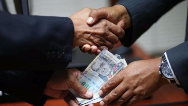 80% a favor de impedir postulación de condenados por corrupción — GfK