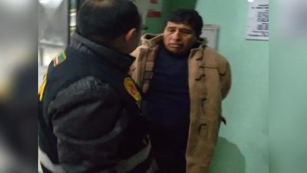 Ordenan prisión preventiva para sujeto que atacó con taladro a su pareja