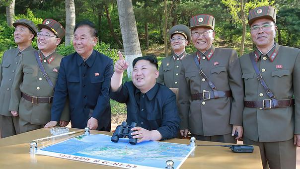 Los ensayos balísticos de Corea del Norte han llamado la atención de los Estados Unidos. Donald Trump calificó al país asiático como una amenaza latente.