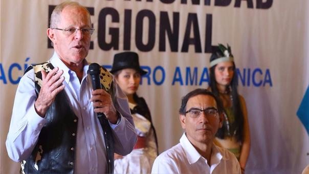 Al contralor Edgar Alarcón Congreso debe destituirlo definitivamente — Proética