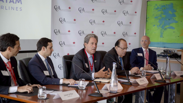 Perú destinará 6.400 mdd a reconstrucción