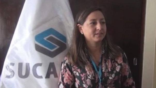 Lucila Morera