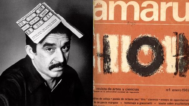 Garcia Márquez terminó e imprimir a fines de mayo de 1967 su obra maestra, 'Cien años de soledad'. Meses antes, publicó un adelanto para los lectores de la revista Amaru en Perú.