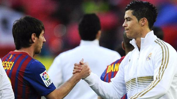 Cristiano Ronaldo habla de Messi como nunca antes