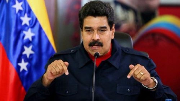 Fiscal pide a Maduro