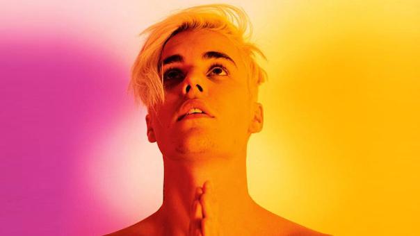 Justin Bieber se transforma y comparte imágenes en Instagram