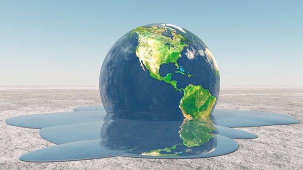Estados Unidos es la única potencia mundial que ha evaluado no seguir el Acuerdo de París, que busca reducir los efectos del cambio climático.