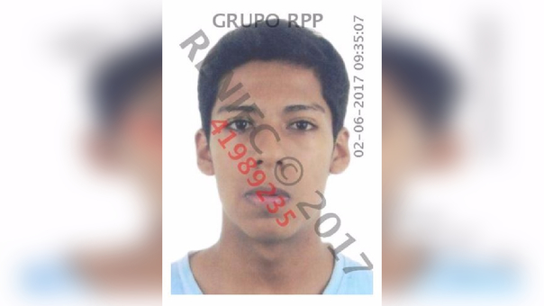 El soldado Miguel Ángel León Lamas, nacido en Jesús María (Lima), estaba por cumplir 21 años el 25 de junio.