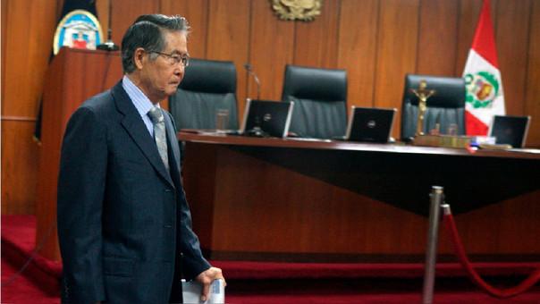 Abogada de Fujimori: Con consignas políticas se construyó sentencia