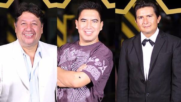 Los imitadores de Roberto Carlos, Raúl Romero y Leo Dan son tres de los cinco participantes que lucharán en la final.