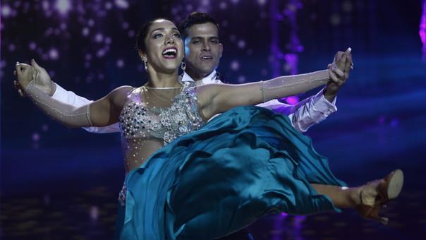 Christian Dominguez participó en la primera temporada 2017 de El Gran Show.