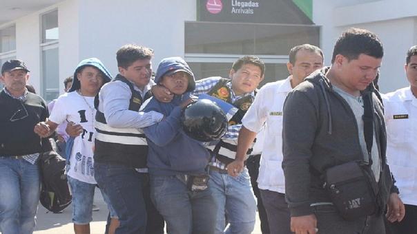 Preparan nueva lista de colombianos al margen de la Ley