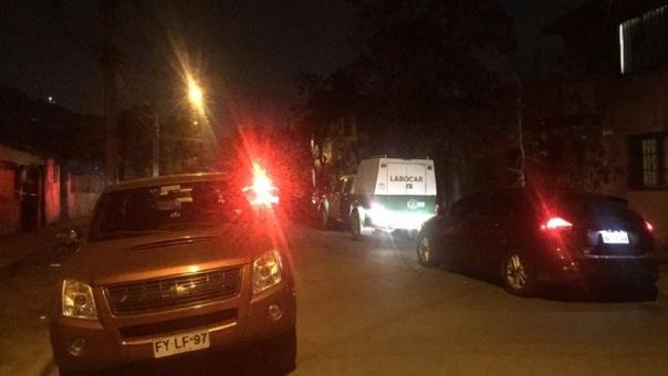 Aumenta número de femicidios: Sujeto asfixió a su cónyuge en Recoleta