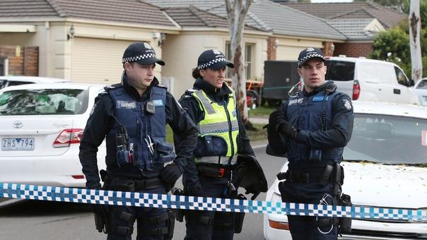 La policía australiana acudió al lugar del ataque y tras horas de negociación, abatió al secuestrador.