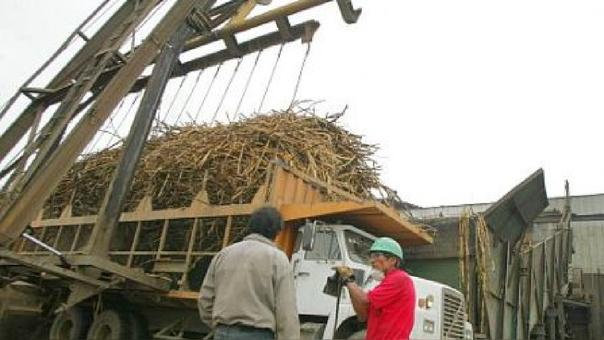En Lambayeque, existen 3 distritos productivos de azúcar los cuales son Pomalca, Tumán y Pucalá.