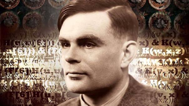 Resultado de imagen para Alan Turing