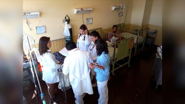 Hospital Regional del Cusco