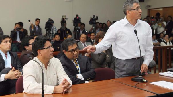 Ordenan captura internacional para Klever Meléndez, exgobernador de Pasco