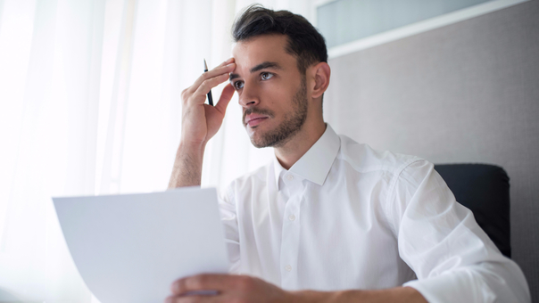 Resiliencia emocional en el trabajo