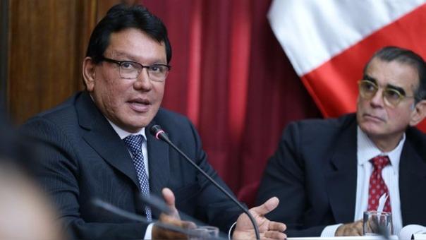 La Primera Sala Penal de Apelaciones revocó la orden de prisión preventiva de 18 meses a Moreno.