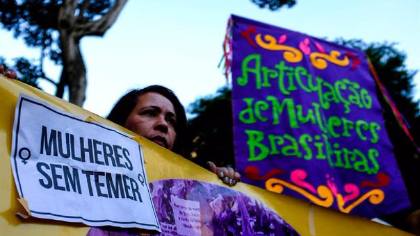 Temer otra vez en el banquillo — Brasil