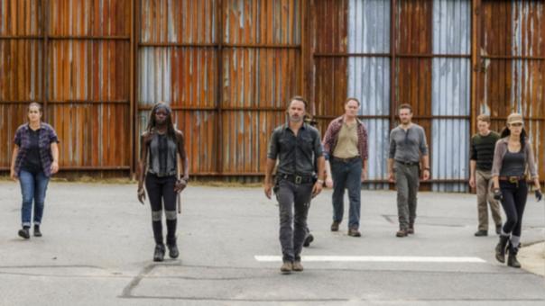 La serie de AMC regresará en octubre con su temporada número ocho.