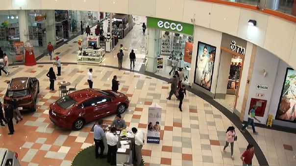 Centros comerciales estiman ventas por S/ 2,200 millones por Día del Padre.