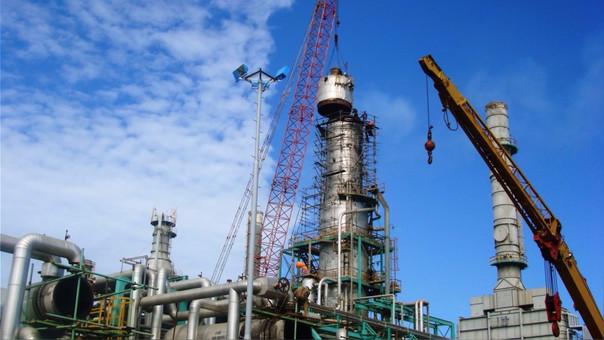 El presidente de Petroperú, Luis García, aseveró que el plan de financiamiento debe estar listo en el primer semestre del 2017.