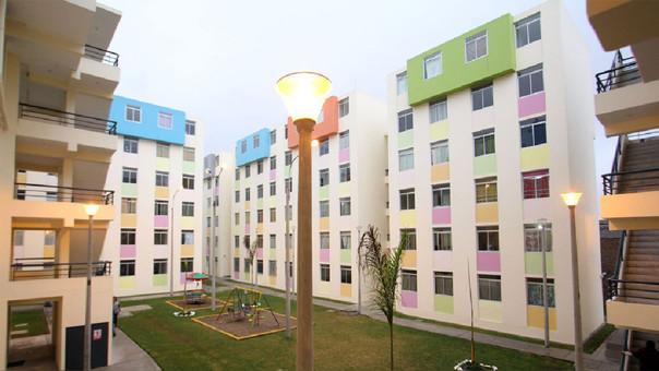 Cae venta de viviendas de más de S/ 153,900 por cambio en bono de Mivivienda, informó ASEI.