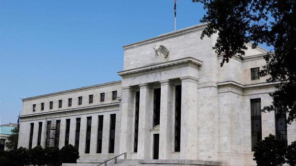 Con esta alza, ya son cuatro las veces que la Fed ha subido esta tasa clave desde diciembre del 2015.