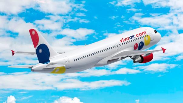 Viva Air Perú
