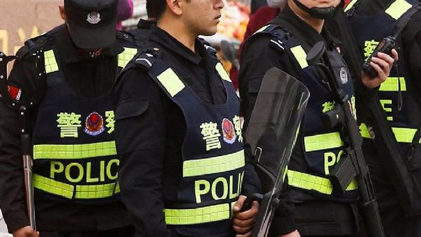 Las autoridades chinas ya investigan las causas de lo ocurrido y el número de víctimas.