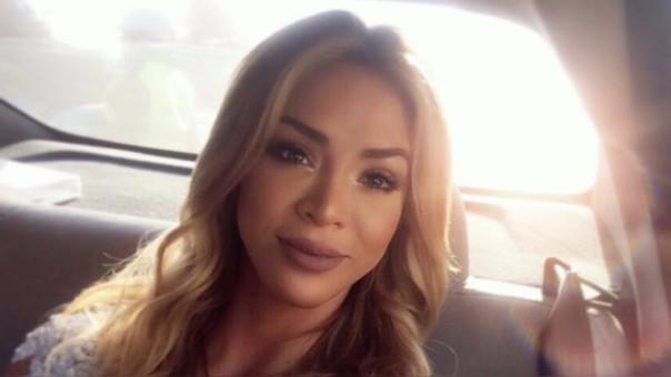 Sheyla Rojas habló sobre su supuesto romance con Maluma