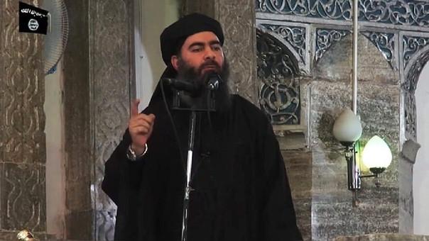 Abu Bakr al-Baghdadi, uno de los líderes yihadistas más buscados del mundo, fue considerado el mejor jugador de fútbol de su mezquita, según una investigación en 2014 del diario The Telegraph.